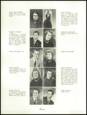Page 34, 1954 Edition, Rapid City Central High School - Pine Cone Yearbook (Rapid City, SD) online yearbook collection