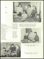 Page 9, 1954 Edition, Rapid City Central High School - Pine Cone Yearbook (Rapid City, SD) online yearbook collection