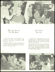 Page 90, 1954 Edition, Rapid City Central High School - Pine Cone Yearbook (Rapid City, SD) online yearbook collection
