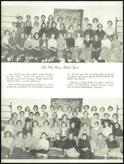 Page 92, 1954 Edition, Rapid City Central High School - Pine Cone Yearbook (Rapid City, SD) online yearbook collection