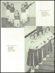 Page 93, 1954 Edition, Rapid City Central High School - Pine Cone Yearbook (Rapid City, SD) online yearbook collection