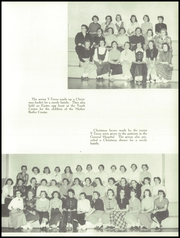 Page 95, 1954 Edition, Rapid City Central High School - Pine Cone Yearbook (Rapid City, SD) online yearbook collection
