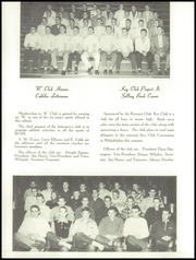 Page 98, 1954 Edition, Rapid City Central High School - Pine Cone Yearbook (Rapid City, SD) online yearbook collection