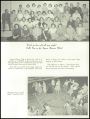 Page 99, 1954 Edition, Rapid City Central High School - Pine Cone Yearbook (Rapid City, SD) online yearbook collection