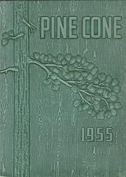Rapid City Central High School - Pine Cone Yearbook (Rapid City, SD) online yearbook collection, 1955 Edition, Page 1