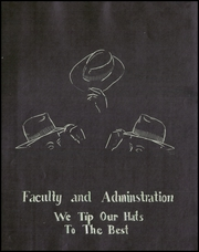 Page 11, 1960 Edition, Rapid City Central High School - Pine Cone Yearbook (Rapid City, SD) online yearbook collection