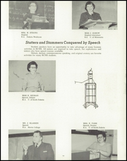 Page 17, 1960 Edition, Rapid City Central High School - Pine Cone Yearbook (Rapid City, SD) online yearbook collection