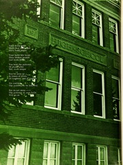 Page 8, 1969 Edition, Rapid City Central High School - Pine Cone Yearbook (Rapid City, SD) online yearbook collection