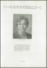 Page 15, 1931 Edition, Washington High School - Warrior Yearbook (Sioux Falls, SD) online yearbook collection