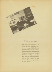 Page 10, 1937 Edition, Washington High School - Warrior Yearbook (Sioux Falls, SD) online yearbook collection