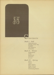 Page 12, 1937 Edition, Washington High School - Warrior Yearbook (Sioux Falls, SD) online yearbook collection