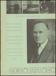 Page 11, 1938 Edition, Washington High School - Warrior Yearbook (Sioux Falls, SD) online yearbook collection
