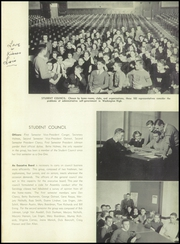 Page 15, 1938 Edition, Washington High School - Warrior Yearbook (Sioux Falls, SD) online yearbook collection