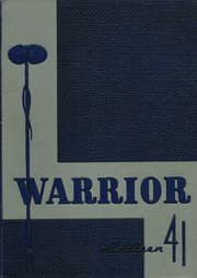 Page 1, 1941 Edition, Washington High School - Warrior Yearbook (Sioux Falls, SD) online yearbook collection