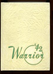 Page 1, 1942 Edition, Washington High School - Warrior Yearbook (Sioux Falls, SD) online yearbook collection