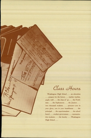 Page 16, 1942 Edition, Washington High School - Warrior Yearbook (Sioux Falls, SD) online yearbook collection
