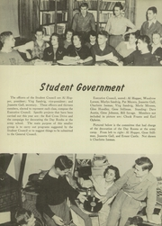 Page 16, 1943 Edition, Washington High School - Warrior Yearbook (Sioux Falls, SD) online yearbook collection