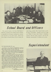 Page 17, 1943 Edition, Washington High School - Warrior Yearbook (Sioux Falls, SD) online yearbook collection