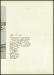Page 11, 1944 Edition, Washington High School - Warrior Yearbook (Sioux Falls, SD) online yearbook collection