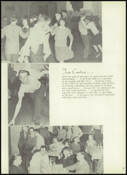 Page 15, 1944 Edition, Washington High School - Warrior Yearbook (Sioux Falls, SD) online yearbook collection