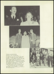 Page 17, 1944 Edition, Washington High School - Warrior Yearbook (Sioux Falls, SD) online yearbook collection