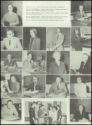 Page 14, 1954 Edition, Washington High School - Warrior Yearbook (Sioux Falls, SD) online yearbook collection