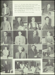 Page 15, 1954 Edition, Washington High School - Warrior Yearbook (Sioux Falls, SD) online yearbook collection