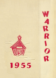 Washington High School - Warrior Yearbook (Sioux Falls, SD) online yearbook collection, 1955 Edition, Page 1