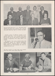 Page 13, 1955 Edition, Washington High School - Warrior Yearbook (Sioux Falls, SD) online yearbook collection