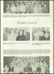 Page 11, 1958 Edition, Washington High School - Warrior Yearbook (Sioux Falls, SD) online yearbook collection