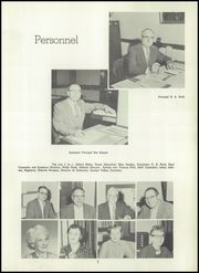 Page 13, 1958 Edition, Washington High School - Warrior Yearbook (Sioux Falls, SD) online yearbook collection