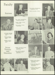 Page 14, 1958 Edition, Washington High School - Warrior Yearbook (Sioux Falls, SD) online yearbook collection