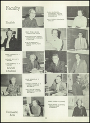 Page 16, 1958 Edition, Washington High School - Warrior Yearbook (Sioux Falls, SD) online yearbook collection