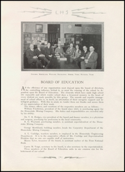 Page 13, 1931 Edition, Lead High School - Goldenlode Yearbook (Lead, SD) online yearbook collection