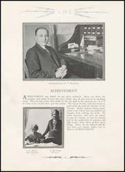 Page 14, 1931 Edition, Lead High School - Goldenlode Yearbook (Lead, SD) online yearbook collection