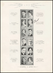 Page 16, 1931 Edition, Lead High School - Goldenlode Yearbook (Lead, SD) online yearbook collection