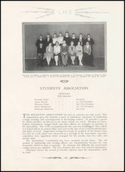 Page 36, 1931 Edition, Lead High School - Goldenlode Yearbook (Lead, SD) online yearbook collection