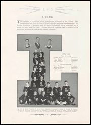 Page 50, 1931 Edition, Lead High School - Goldenlode Yearbook (Lead, SD) online yearbook collection