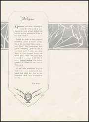 Page 6, 1931 Edition, Lead High School - Goldenlode Yearbook (Lead, SD) online yearbook collection