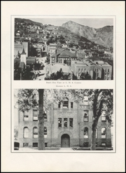 Page 8, 1931 Edition, Lead High School - Goldenlode Yearbook (Lead, SD) online yearbook collection