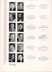 Page 12, 1936 Edition, Lead High School - Goldenlode Yearbook (Lead, SD) online yearbook collection