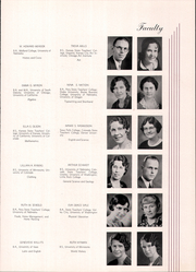 Page 13, 1936 Edition, Lead High School - Goldenlode Yearbook (Lead, SD) online yearbook collection