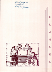 Page 15, 1936 Edition, Lead High School - Goldenlode Yearbook (Lead, SD) online yearbook collection