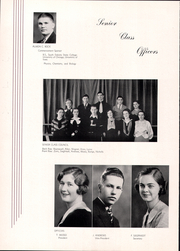 Page 16, 1936 Edition, Lead High School - Goldenlode Yearbook (Lead, SD) online yearbook collection