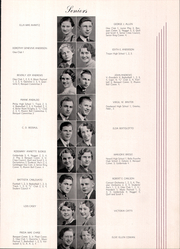 Page 17, 1936 Edition, Lead High School - Goldenlode Yearbook (Lead, SD) online yearbook collection
