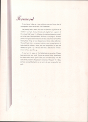 Page 6, 1936 Edition, Lead High School - Goldenlode Yearbook (Lead, SD) online yearbook collection
