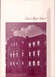 Page 9, 1936 Edition, Lead High School - Goldenlode Yearbook (Lead, SD) online yearbook collection