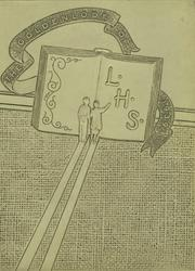 Page 1, 1939 Edition, Lead High School - Goldenlode Yearbook (Lead, SD) online yearbook collection