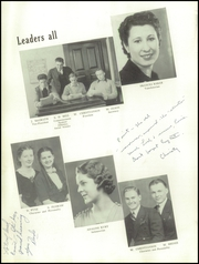 Page 10, 1939 Edition, Lead High School - Goldenlode Yearbook (Lead, SD) online yearbook collection