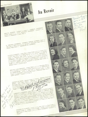 Page 11, 1939 Edition, Lead High School - Goldenlode Yearbook (Lead, SD) online yearbook collection